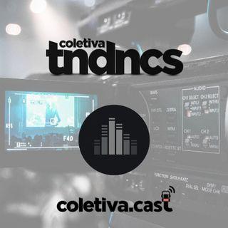 #11 Coletiva Tendências - Interatividade e conteúdo conectado