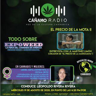 CANAMO Radio Emisión 108