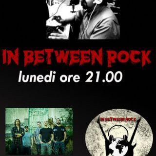 IN BETWEEN ROCK con Giuseppe Spataro  Rock e tante curiosità..  Ospiti :  *REESE  ON AIR