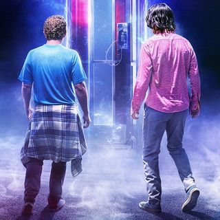 Geek Movie Review | Bill and Ted: Face the Music