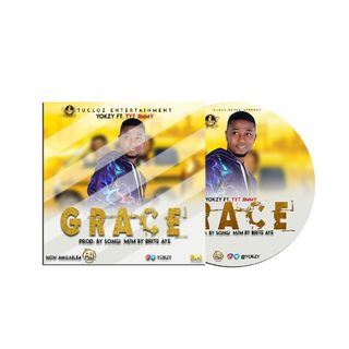 Grace - Yokzy ft Tyt Jimmy prod. by Songi