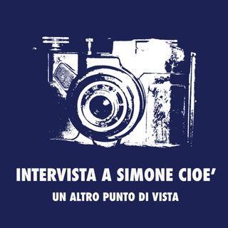 Intervista Simone Cioè