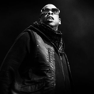 The scRAPture of Jay-Z