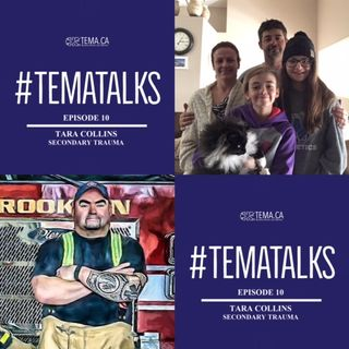 #TemaTalks Episode 10: Tara Collins