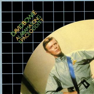 DAVID BOWIE: per il 40esimo anniversario del singolo ALABAMA SONG, il 14 febbraio sarà pubblicata una nuova edizione del 45 giri.