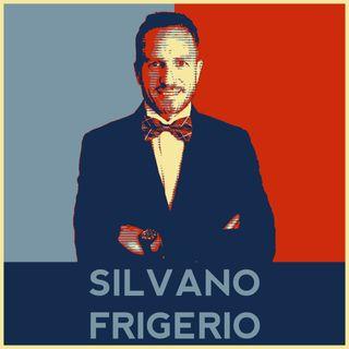 Silvano Frigerio - Il Mentalista - Interviste Ciniche