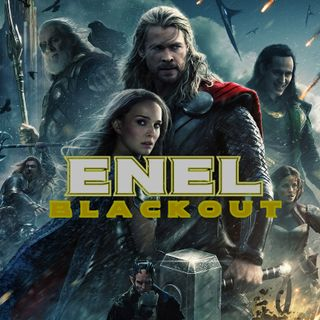 Enel: BlackOut - Be Radio Radiophonic Universe