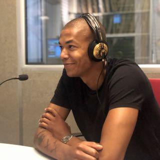 """Nimir Abdel-Aziz si presenta a Radio Dolomiti: """"Qui per vincere"""""""