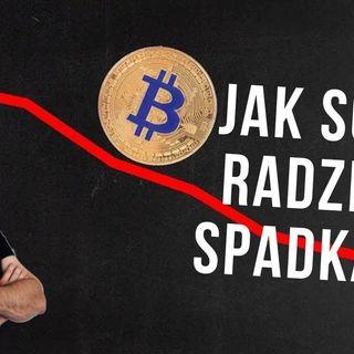 CO TAM W SIECI? #182   15.07.2021   W jaki sposób przetrwać spadki na bitcoin i kryptowaluty - Odpowiadam na Wasze pytania