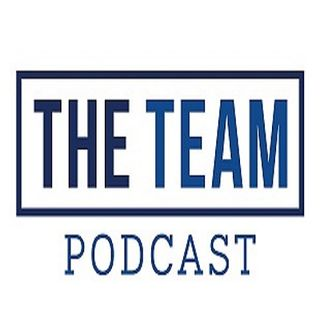 The Team Podcast