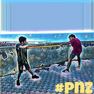 #pnz Mutanti senza saperlo!!!