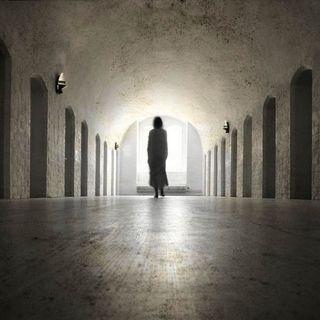 Ghosts in Trani : Armida and S. Nicola