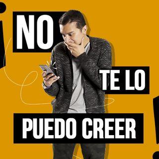 Subliminales en la música, descubre los mensajes subliminales de las canciones #NoTeLoPuedoCreer