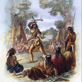 Un caffé con lo storico - L'ultima grande ribellione dei nativi americani