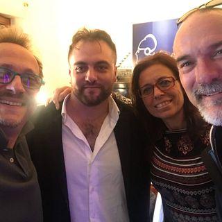 104 - SE PRIMA con Giovanni Cigliano - 28.10.2017