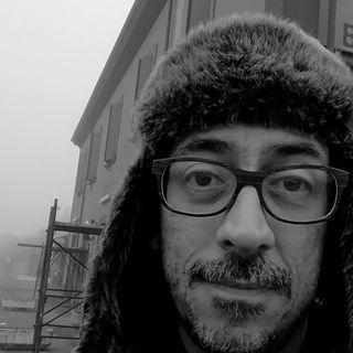 Puntata 4 - Porto l'umorismo in azienda - Matteo Andreone