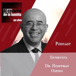Entrevista Hosffman Ospino