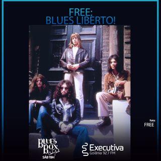 Blues Box - Rádio Executiva - 23 de Janeiro de 2021