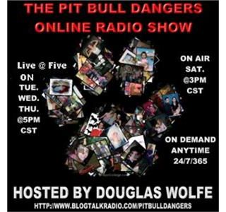 The Pit Bull Victims Association