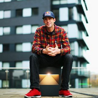 EITM interviews Travis Pastrana
