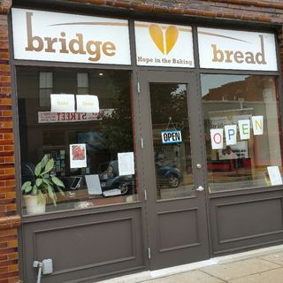 Bridge Bread ANTHEM - COMPLETE