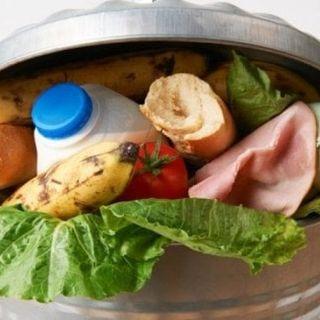 Lo spreco alimentare