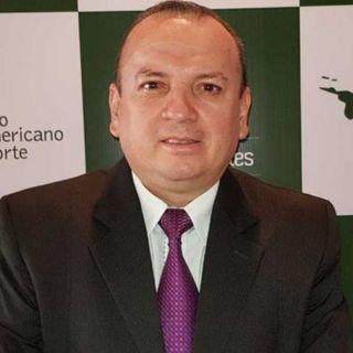 #CiberNews, Faiver Hoyos presidente ACORD Colombia, censura a periodistas deportivos en Nariño