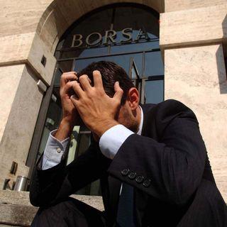 Ftse Mib: scattato brutto segnale. ENI e Banco BPM, alla larga?