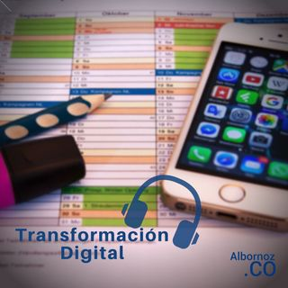 S1E10 - Transformación Digital