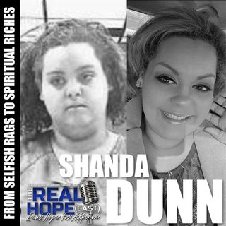 From Selfish Rags To Spiritual Riches (Shanda Dunn)