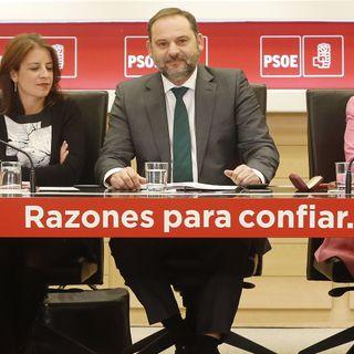 #LaCafeteraPactoreando .- El PSOE amenaza con buscar alianzas a la derecha... Además series con @_AnaPastor_