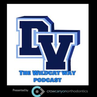 EP 21 The Wildcat Way Podcast with Mrs. Miller, Laying the Foundation of our Athletics Program