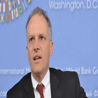 Bienio 2020-2021 será muy malo para México: FMI