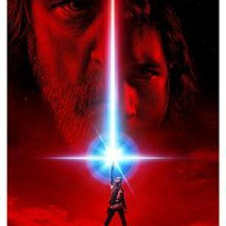 Star Wars Os Últimos Jedi: Maior DECEPÇÃO do ANO! PT. 2 || NerdTalking #003 || (Ao vivo no Spreaker)