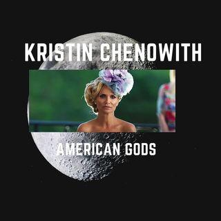 Kristin Chenowith American Gods