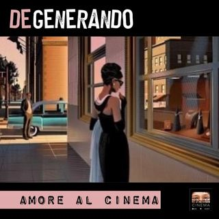 #DePlaylist - Amore al Cinema