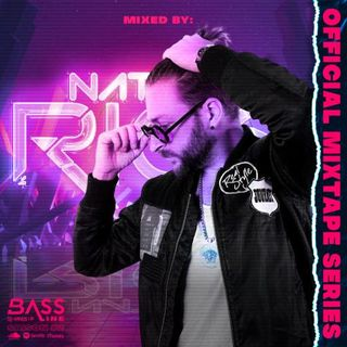 Bassline Guestmix Saison 2 #11 - Natty Rico