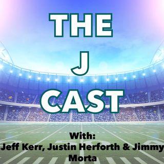 The JCast