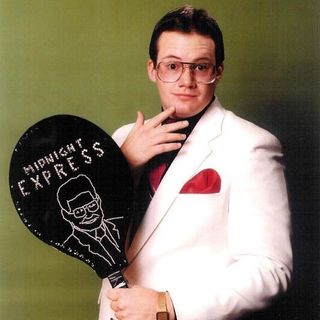 On the Mat: Wrestling Jim Cornette