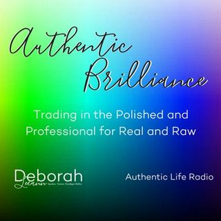 Trading in the Polished & Professional for Real & Raw