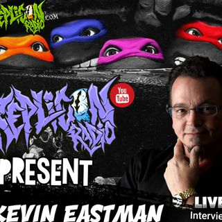 KEVIN EASTMAN - Replicon Radio Interview