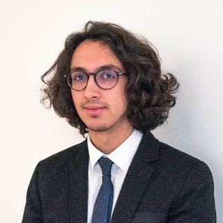 #94 [DIGITAL JOB] Big data a soft skill: intervista a Mattia Martone