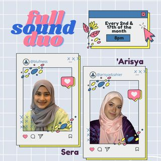 Full Sound Duo Teaser