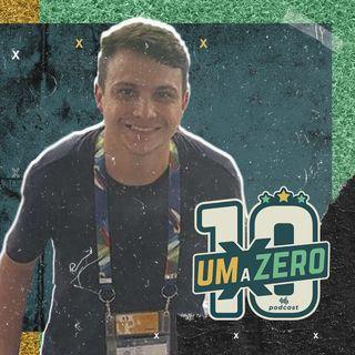 Yago Rudá | Um a Zero Podcast #4