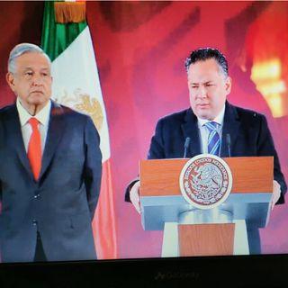 Involucran a CDMX con García Luna