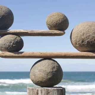 E' tutta questione di equilibrio