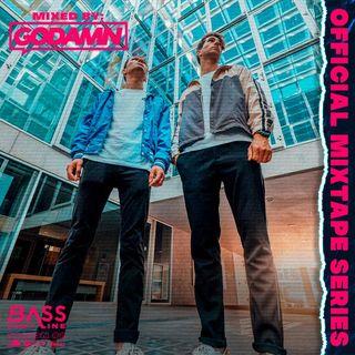 Bassline Guestmix Saison 2 #4 - Godamn
