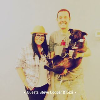 Steve Cooper and Lexi, An Inspirational Story Of One Man And His Lost Dog