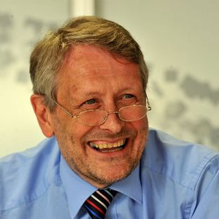 Interview to Peter Soulsby, mayor of Leicester