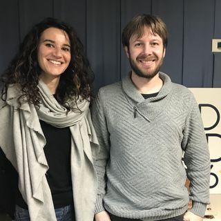 El balcó més alt (5) entrevista a ANDREA RIERA